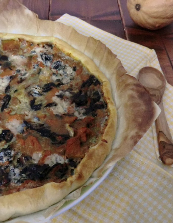 brisee-zucca-radicchio-gorgonzola