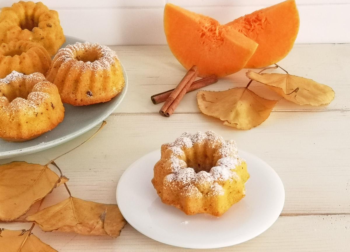 mini-bundt-cakes-alla-zucca