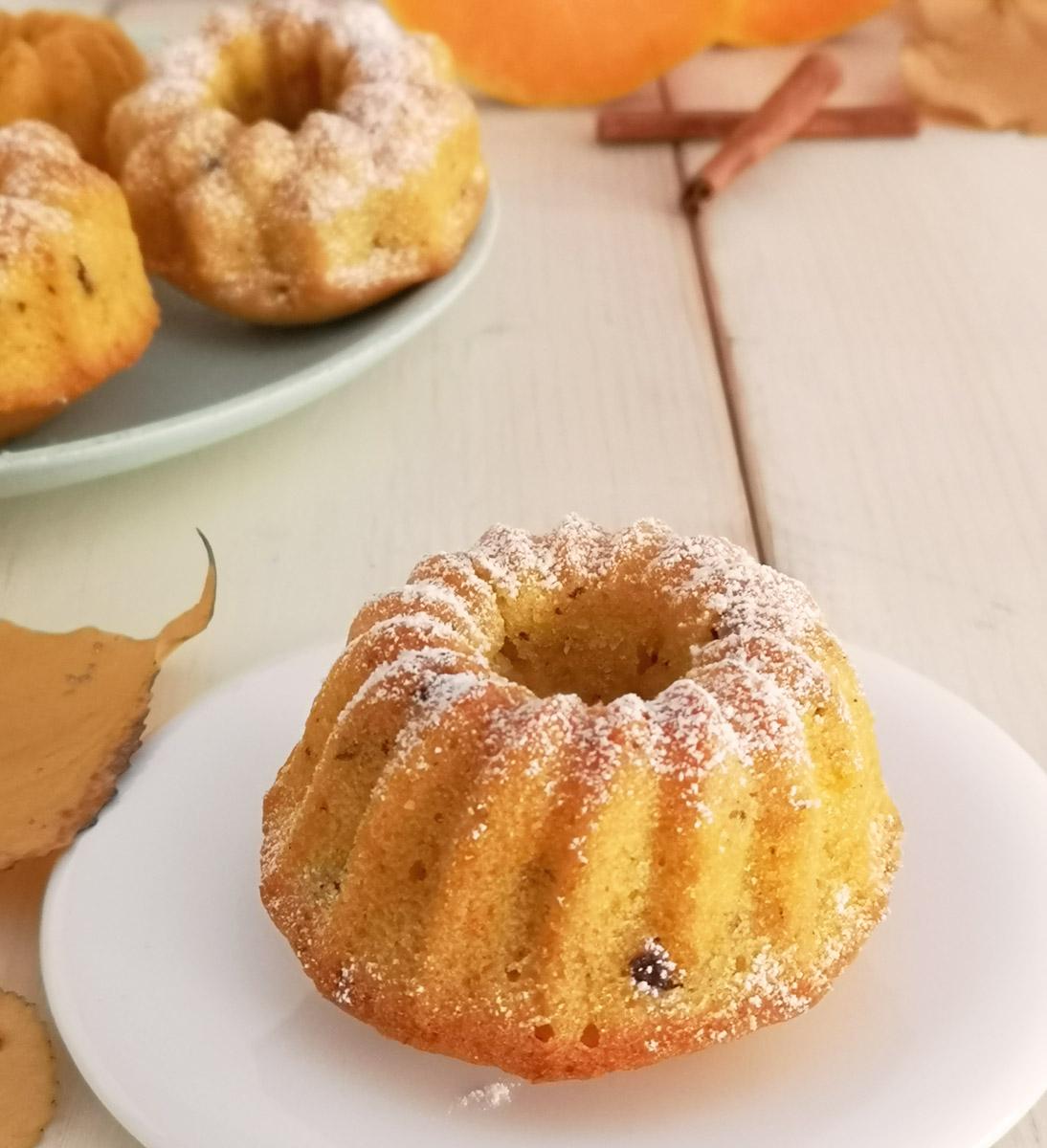 muffin-alla-zucca-senza-latte