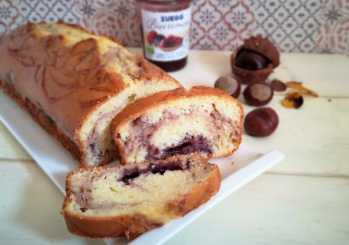 plumcake-senza-latte-con-marmellata