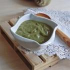 Crema di carciofi - come riciclare foglie e gambi
