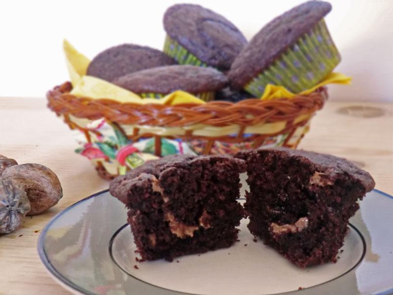 muffin ciocconoci