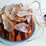 bundt-cake-yogurt-pere-cioccolato