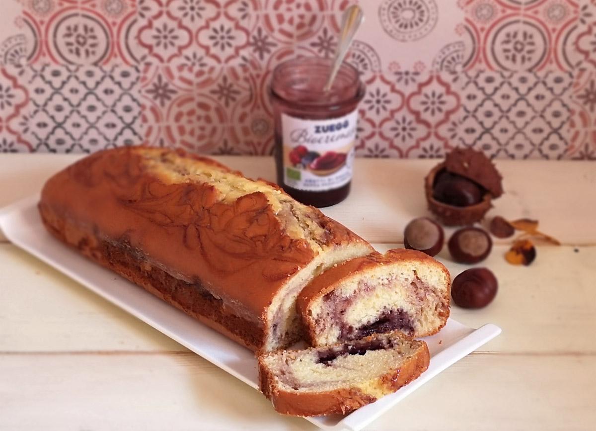 plumcake-marmorizzato-con-marmellata